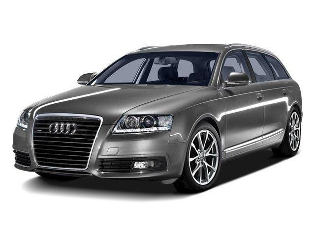 2010 audi a6 3 0t quattro avant prestige awd 3 0t quattro. Black Bedroom Furniture Sets. Home Design Ideas
