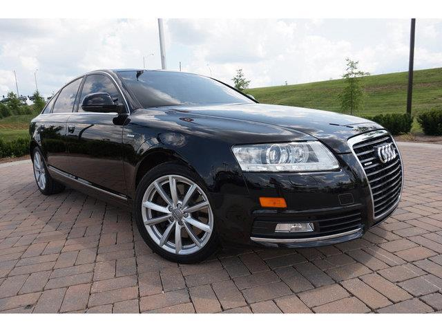 2010 audi a6 3 0t quattro prestige awd 3 0t quattro. Black Bedroom Furniture Sets. Home Design Ideas