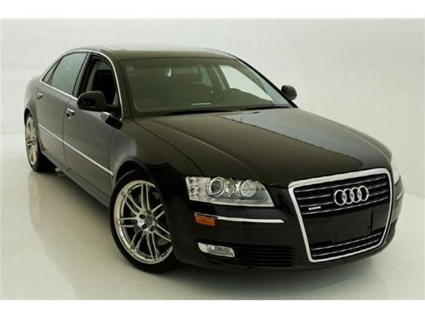 2010 audi a8 for sale in syosset new york classified. Black Bedroom Furniture Sets. Home Design Ideas