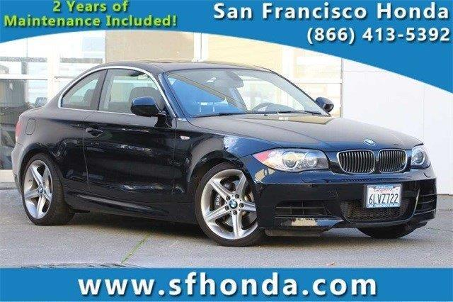 2010 BMW 1 Series 135i 135i 2dr Coupe