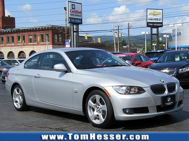 2010 BMW 3 Series 328i xDrive AWD 328i xDrive 2dr Coupe