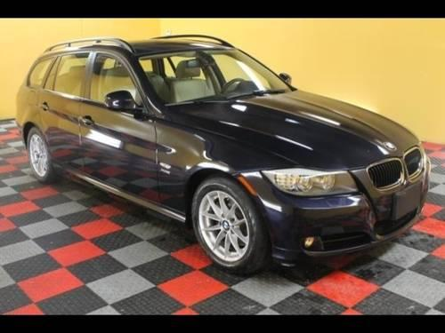 2010 bmw 3 series wagon 4dr sports wgn 328i xdrive awd for. Black Bedroom Furniture Sets. Home Design Ideas