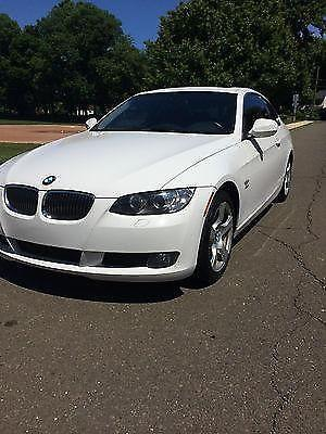 2010 BMW 328 ix Coupe, Every Option, Dealer Serviced