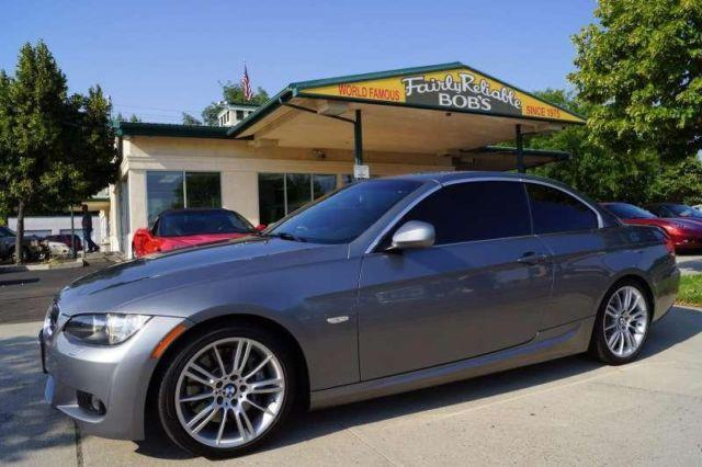 2010 bmw 335i convertible m sport for sale in boise idaho classified. Black Bedroom Furniture Sets. Home Design Ideas