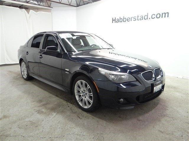 2010 bmw 5 series 4dr car 535i xdrive for sale in dix hills new york classified. Black Bedroom Furniture Sets. Home Design Ideas