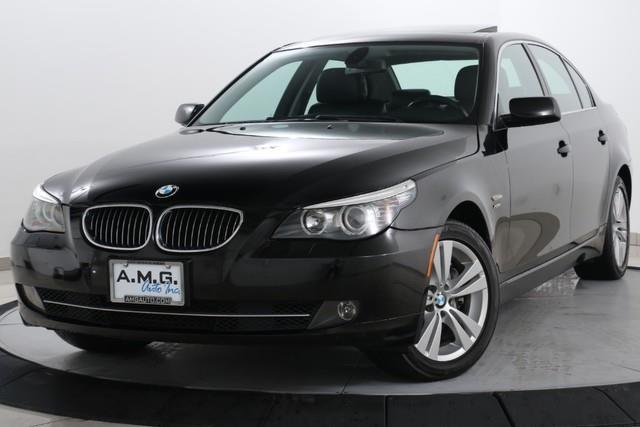 2010 bmw 5 series 528i xdrive awd 528i xdrive 4dr sedan for sale in branchburg new jersey. Black Bedroom Furniture Sets. Home Design Ideas