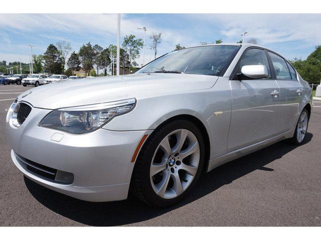 2010 bmw 5 series 535i 535i 4dr sedan for sale in knoxville tennessee classified. Black Bedroom Furniture Sets. Home Design Ideas