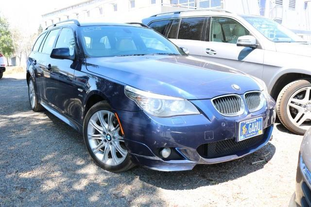 2010 BMW 5 Series 535i xDrive AWD 535i xDrive 4dr Wagon