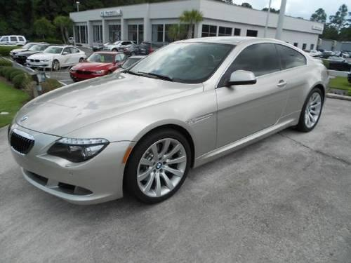 2010 bmw 6 series coupe 2dr cpe 650i for sale in bluffton south carolina classified. Black Bedroom Furniture Sets. Home Design Ideas