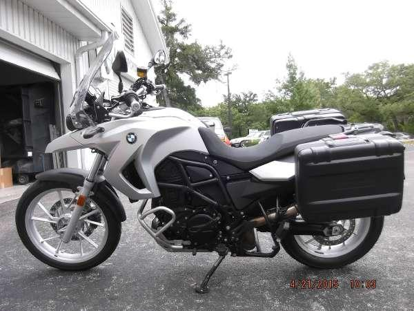 2010 bmw f 650 gs for sale in boerne texas classified. Black Bedroom Furniture Sets. Home Design Ideas