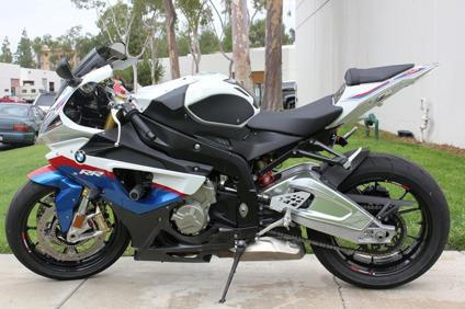 Bmw S1000rr For Sale Florida
