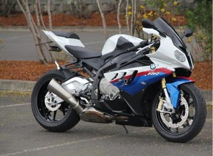 2010 bmw s1000rr for sale in orlando florida classified. Black Bedroom Furniture Sets. Home Design Ideas