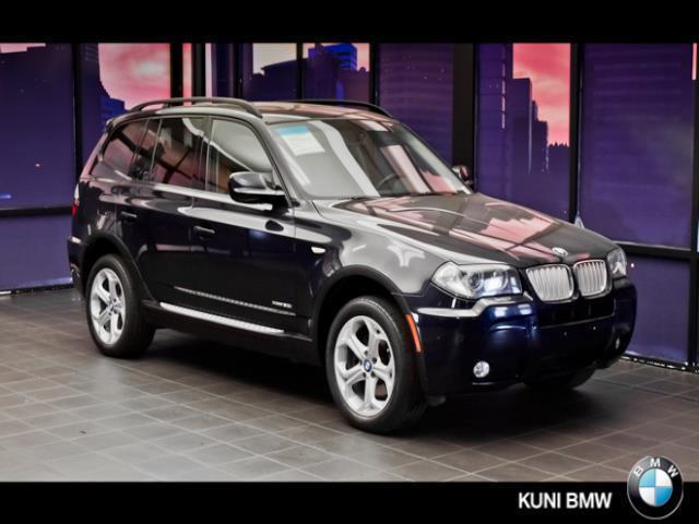 2010 BMW X3 xDrive30i AWD xDrive30i 4dr SUV