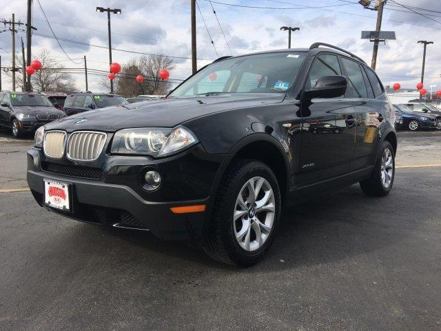 2010 bmw x3 xdrive30i awd xdrive30i 4dr suv for sale in jersey city new jersey classified. Black Bedroom Furniture Sets. Home Design Ideas