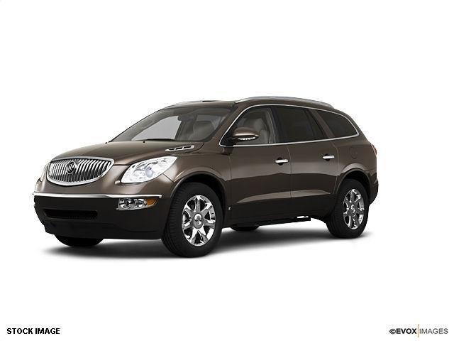 2010 Buick Enclave Cxl For Sale In Brewton Alabama