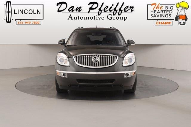 2010 Buick Enclave CXL AWD CXL 4dr Crossover w/2XL