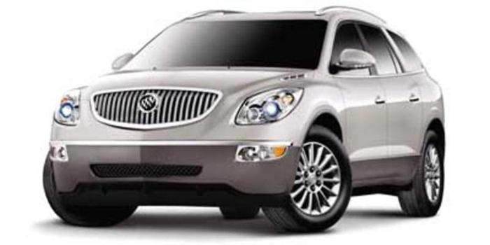 2010 Buick Enclave CXL CXL 4dr SUV w/1XL