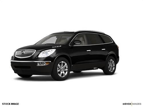 2010 Buick Enclave Suv For Sale In Neuse Forest North