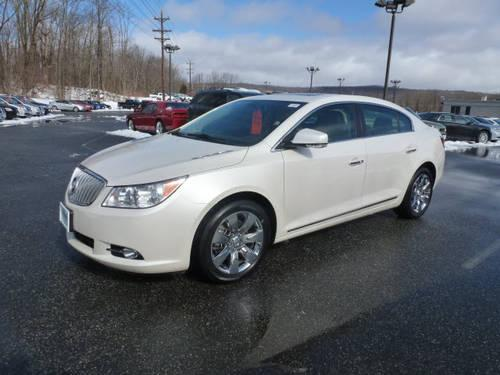 2010 buick lacrosse 4 dr sedan awd cxl for sale in beemerville new jersey classified. Black Bedroom Furniture Sets. Home Design Ideas