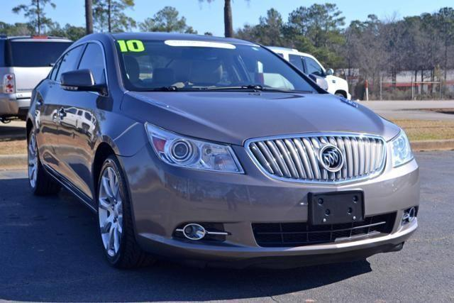 2010 buick lacrosse 4dr car cxs for sale in irvine california classified. Black Bedroom Furniture Sets. Home Design Ideas