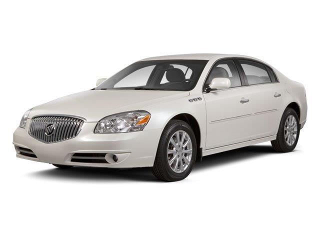 2010 Buick Lucerne CXL CXL 4dr Sedan w/1XL