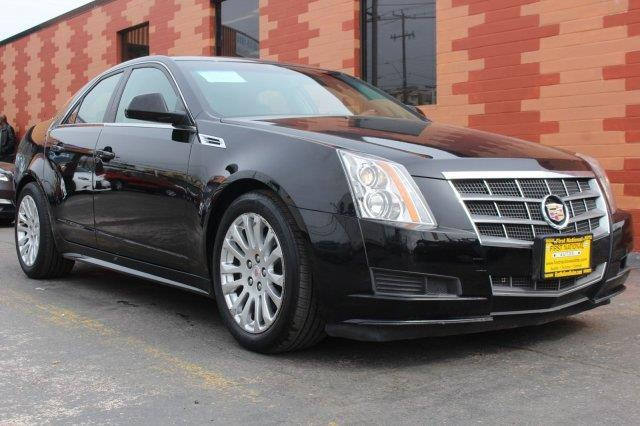 2010 cadillac cts 3 0l v6 luxury 3 0l v6 luxury 4dr sedan for sale in. Cars Review. Best American Auto & Cars Review