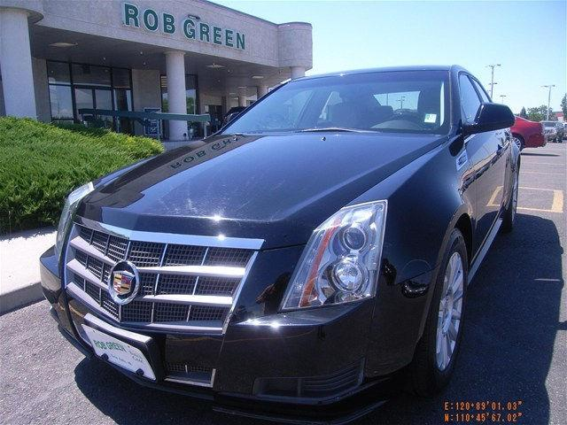 2010 cadillac cts for sale in twin falls idaho classified. Black Bedroom Furniture Sets. Home Design Ideas