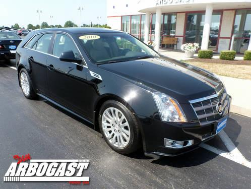 2010 cadillac cts hatchback performance awd for sale in troy ohio. Cars Review. Best American Auto & Cars Review
