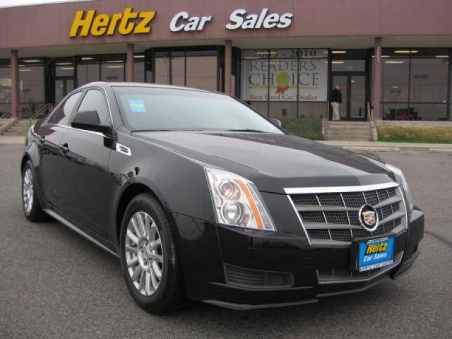 2010 cadillac cts luxury for sale in billings montana classified. Cars Review. Best American Auto & Cars Review