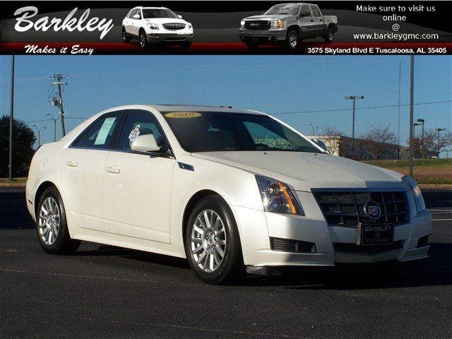 2010 cadillac cts luxury for sale in tuscaloosa alabama classified. Cars Review. Best American Auto & Cars Review