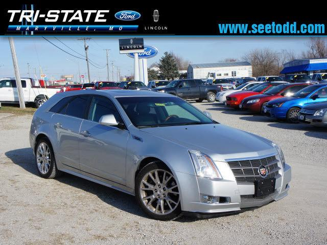 2010 cadillac cts premium for sale in maryville missouri classified. Cars Review. Best American Auto & Cars Review