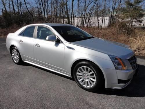 2010 cadillac cts sedan 4 dr for sale in ashaiiu virginia classified. Cars Review. Best American Auto & Cars Review