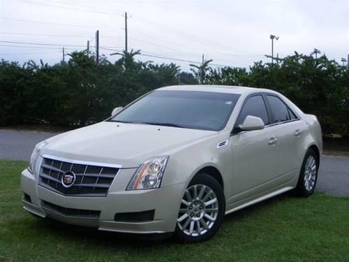2010 cadillac cts sedan luxu for sale in dublin georgia classified. Cars Review. Best American Auto & Cars Review