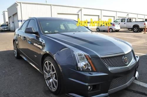 2010 cadillac cts v sedan 4dr sdn for sale in austin texas classified. Black Bedroom Furniture Sets. Home Design Ideas