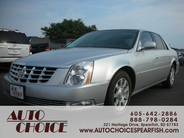 2010 cadillac dts for sale in spearfish south dakota classified. Black Bedroom Furniture Sets. Home Design Ideas