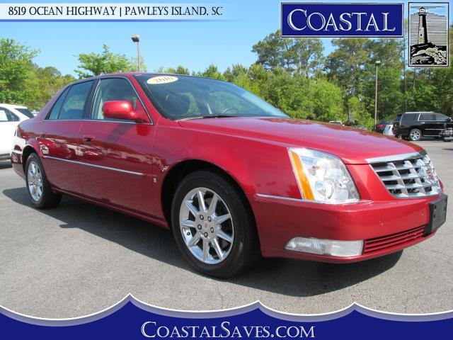 2010 cadillac dts pawleys island sc for sale in litchfield south carolina classified. Black Bedroom Furniture Sets. Home Design Ideas