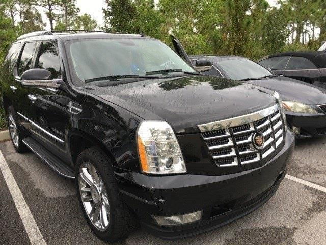2010 cadillac escalade base 4dr suv for sale in stuart florida classified. Black Bedroom Furniture Sets. Home Design Ideas