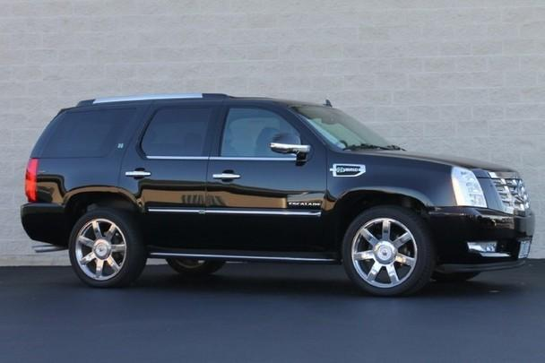 2010 cadillac escalade hybrid for sale in palatine illinois. Cars Review. Best American Auto & Cars Review