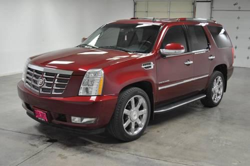 2010 cadillac escalade suv luxury for sale in kellogg idaho. Cars Review. Best American Auto & Cars Review