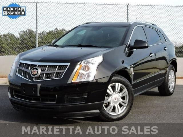 2010 cadillac srx fwd 4dr luxury collection for sale in for Marietta luxury motors marietta ga