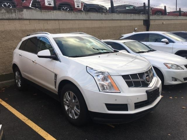 2010 cadillac srx luxury collection awd luxury collection 4dr suv for sale in portland oregon. Black Bedroom Furniture Sets. Home Design Ideas