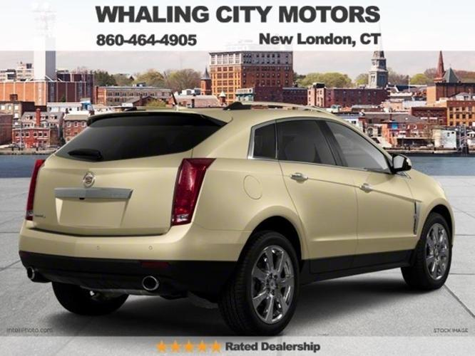 2010 cadillac srx luxury collection luxury collection 4dr suv for sale in fort trumbull. Black Bedroom Furniture Sets. Home Design Ideas