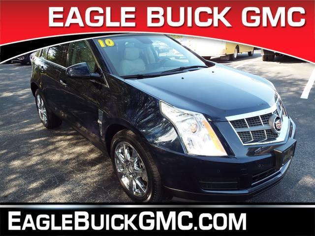 2010 cadillac srx luxury collection luxury collection 4dr suv for sale in homosassa florida. Black Bedroom Furniture Sets. Home Design Ideas