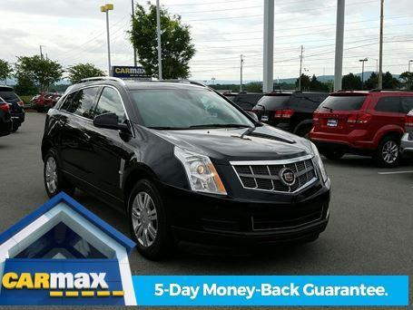 2010 cadillac srx luxury collection luxury collection 4dr suv for sale in huntsville alabama. Black Bedroom Furniture Sets. Home Design Ideas