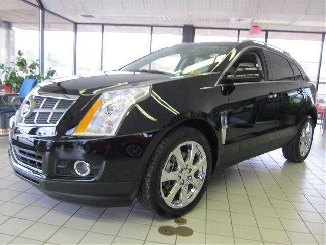 2010 cadillac srx premium collection for sale in charleston west virginia classified. Black Bedroom Furniture Sets. Home Design Ideas