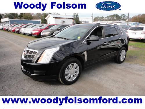 2010 cadillac srx suv for sale in baxley georgia classified. Black Bedroom Furniture Sets. Home Design Ideas