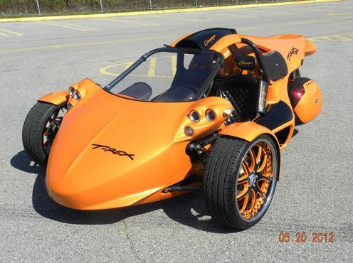 2010 CAMPAGNA T REX for Sale in Baltimore, Maryland Clified ...