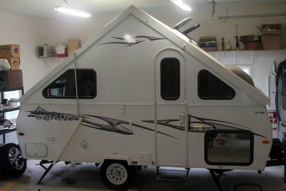 2010 Chalet Rv Xl Series 1920 In Sherwood Or For Sale In