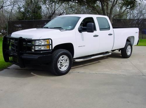 2010 chevrolet 2500 hd silverado lt 4x4 crew cab long bed for sale in midlothian texas. Black Bedroom Furniture Sets. Home Design Ideas