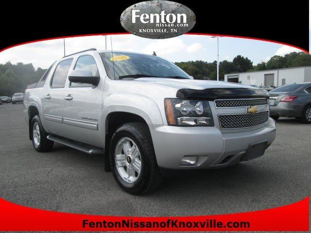2010 chevrolet avalanche 1500 lt1 knoxville tn for sale in knoxville tennessee classified. Black Bedroom Furniture Sets. Home Design Ideas